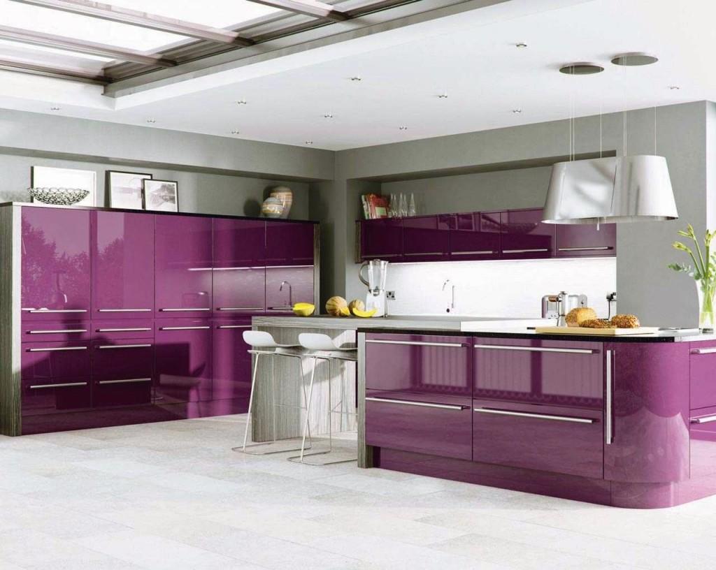 სამზარეულოს ფერი