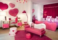 იდეები გოგონების ოთახის დიზაინისთვის
