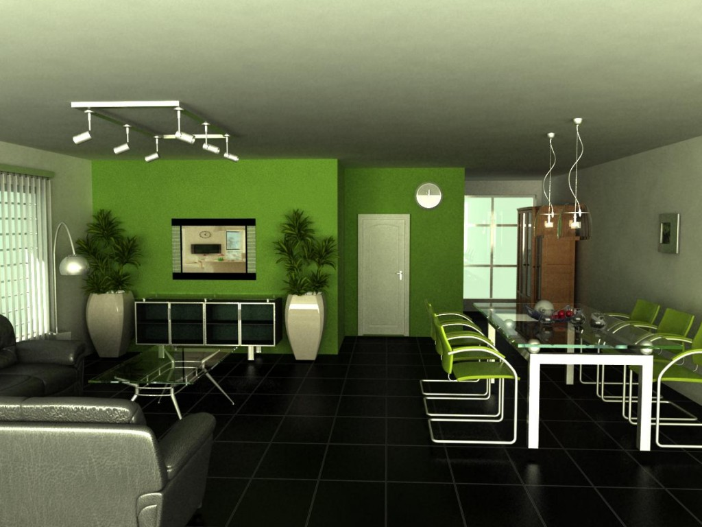 Elegant-Green-Living-Room-And-Green-Living-Room-Couches