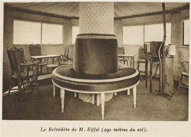 Gustav-Eiffel-Apartment-Paris-Eiffel-Tower-Vintage-Photographs-2