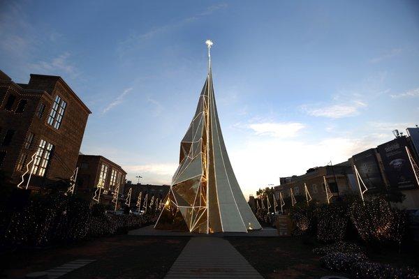 LEBANON-CHRISTMAS
