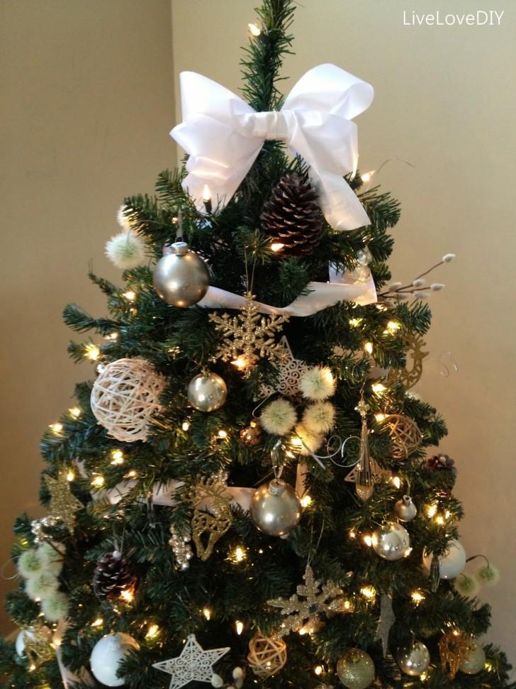 ნაძვის ხის თავზე ვარსკვლავის ალტერნატივა იდეები