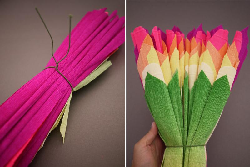 ქაღალდის-ყვავილების-გაკეთება