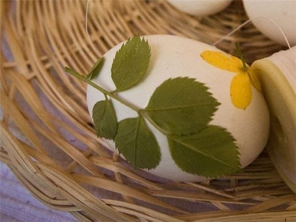 სააღდგომო-კვერცხები