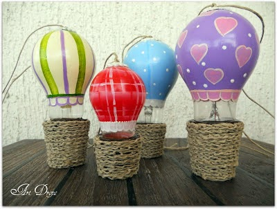 art-drops-lightbulb-craft-hot-air-balloons