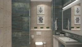 როგორ გავზარდოთ ვიზუალურად პატარა სააბაზანო? 8 რჩევა ექსპერტებისგან