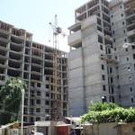 სამშენებლო ობიექტები თბილისში და დარღვეული სტანდარტები