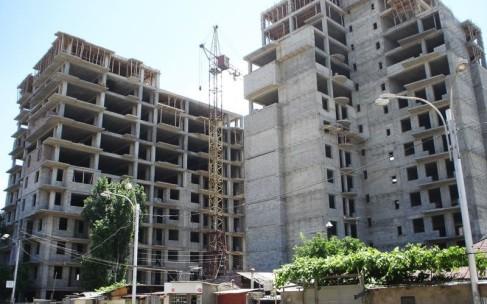 თბილისში 54 სამშენებლო ობიექტი შეამოწმეს და უსაფრთხოების სტანდარტები ყველგან დარღვეული აღმოჩნდა