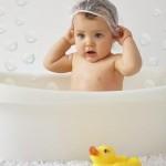 აბაზანის აქსესუარები ბავშვებისთვის