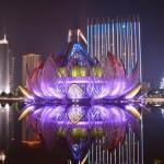 თანამედროვე მსოფლიოს  Top 10 არქიტექტურული შედევრი