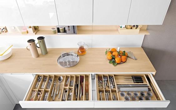 """""""საიდუმლო"""" სათავსოები სამზარეულოში – ყველაფერი მარტივი, გენიალურია!"""