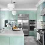როგორ შევარჩიოთ სამზარეულოს ფერი? – დიზაინერთა რჩევები