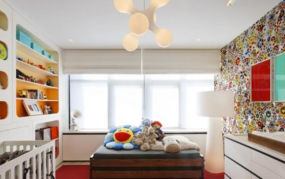 საბავშვო ოთახი: გასათვალისწინებელი 6 რჩევა