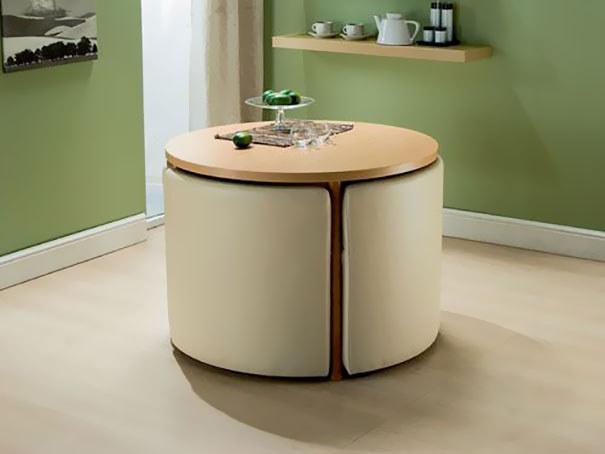 მაგიდა-სკამები
